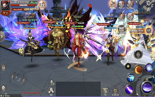 MU Awaken - VNG 8.1.0 screenshots 6