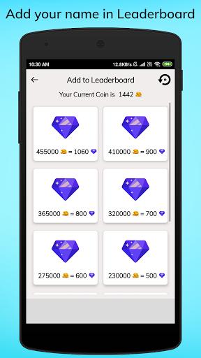 Lucky Spin the Wheel - Win Free FF Diamond screenshots 6