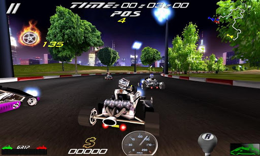Kart Racing Ultimate screenshots 1