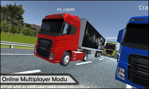 Cargo Simulator 2019: Türkiye 1.47 APK + Mod (Unlimited money) إلى عن على ذكري المظهر