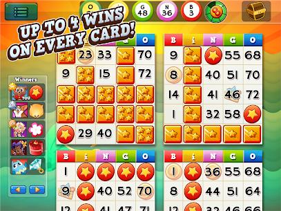 Bingo Pop: Free Live Multiplayer Bingo Board Games Apk Download, NEW 2021 9