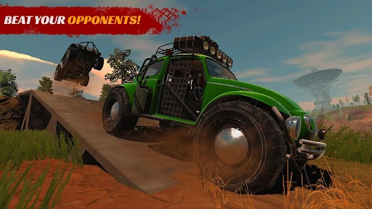 Offroad PRO – Clash of 4x4s MOD APK 1.0.15 (Free Shopping) 7