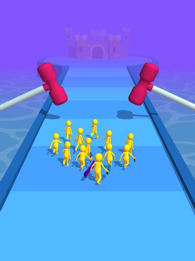 Join Clash 3D  screenshots 21