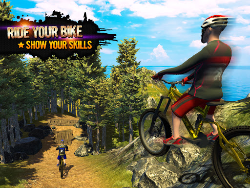 MX Offroad Mountain Bike 1.1 screenshots 6