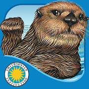 App Icon for Otter on His Own App in Germany Google Play Store