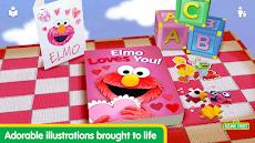 Elmo Loves Youのおすすめ画像2