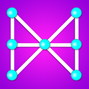 1 Line 1 Touch - Free Puzzle Game