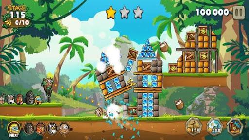 Catapult Quest 1.1.4 screenshots 7