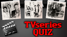 Guess the TV series triviaのおすすめ画像1