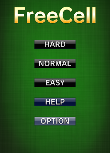 FreeCell [card game] 5.5 screenshots 3