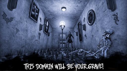 Horror Haze : Escape Scary Action Horror Games Apkfinish screenshots 9