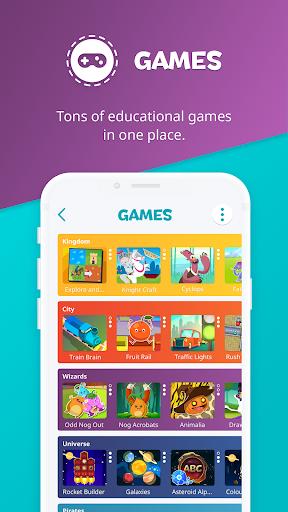 Lipa Land u2013 Games for Kids 3u20136 2.3.0 screenshots 2