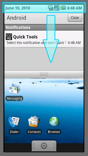 Quick Tools For PC Windows (7, 8, 10, 10X) & Mac Computer Image Number- 5