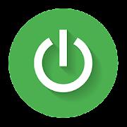 Smart Screen On/Off Auto  Icon