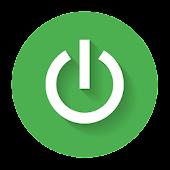 icono Pantalla de apagado automático