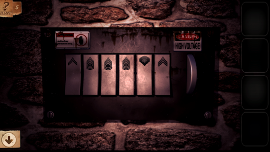 Mystery Of Camp Enigma 1.0.1 Apk + Data 4