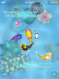 Zen Koi 2 Screenshot
