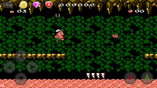 Adventure Island 3 apkpoly screenshots 4