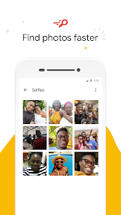 Gallery Go by Google Photos 2
