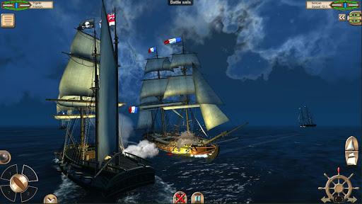The Pirate: Caribbean Hunt 9.6 Screenshots 2