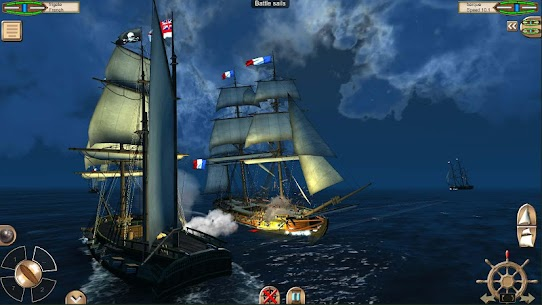 The Pirate Caribbean Hunt MOD APK 9.6 2