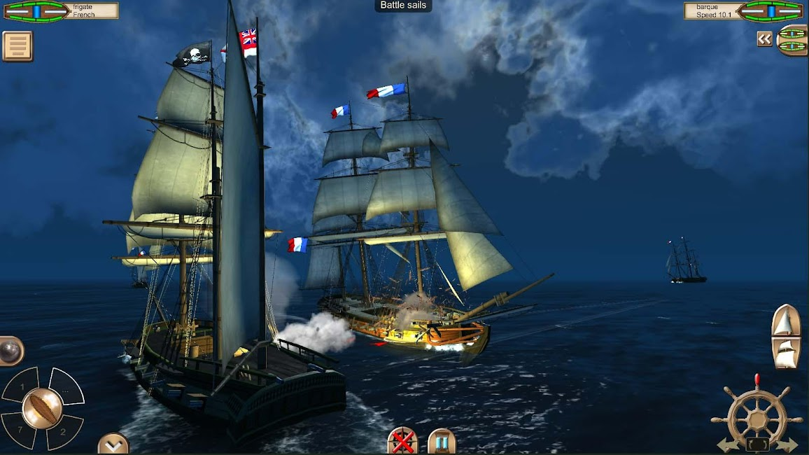 Pirate Caribbean Hunt GiftCode Unlimited Money 9.7.1 2