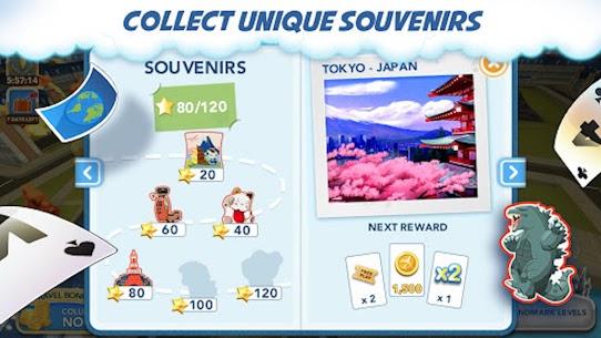 Destination Solitaire – TriPeaks Card Puzzle Game 3