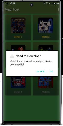 Metal Pack screenshots 4