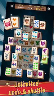 Mahjong 2.2.4 Screenshots 2