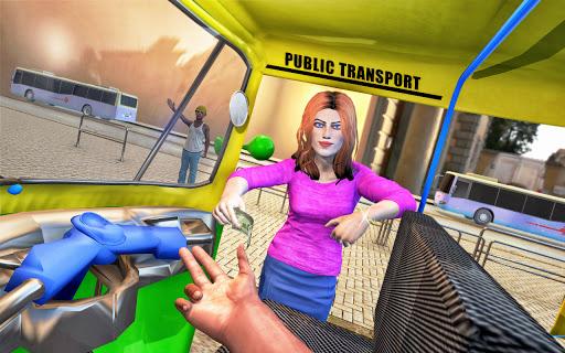 Tuk Tuk Rickshaw 1.0.11 Screenshots 7