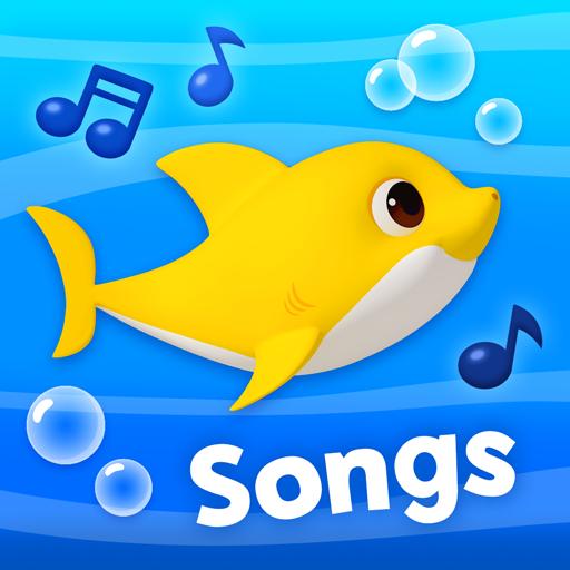 Baby Shark Best Kids Songs & Stories APK