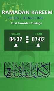 Ramadan Calendar APK  2021- Download for Android 1