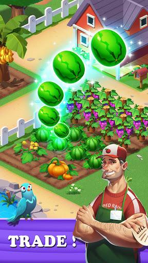 Code Triche Farm Harvest Day (Astuce) APK MOD screenshots 5