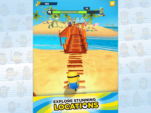 Minion Rush: Despicable Me Official Game 7.6.0g Screenshots 21