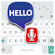 Speech to Text Keyboard - Voice to Text Typing - Androidアプリ
