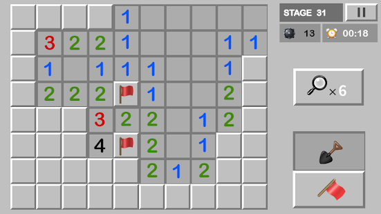 Minesweeper King Screenshot