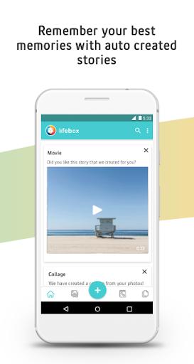 lifebox 20.485 Screenshots 3