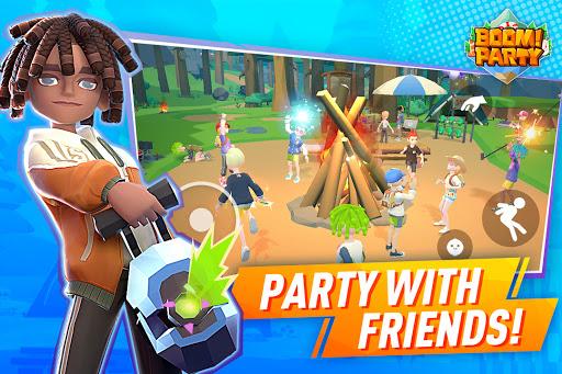 Boom! Party  screenshots 2