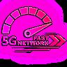 Speed Test 5G app apk icon