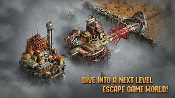 Escape Machine City