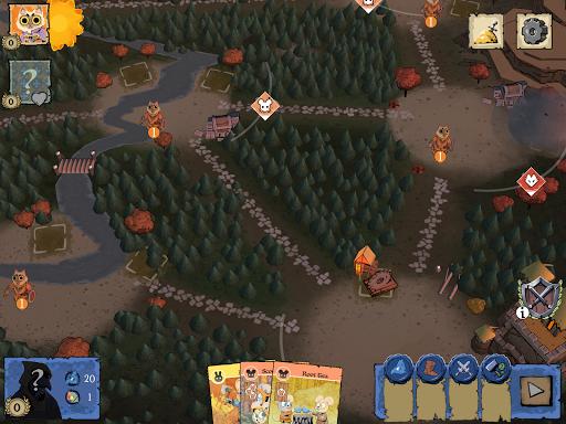 Root Board Game goodtube screenshots 20