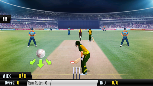 World T20 Cricket Champs 2020 2.0 screenshots 4