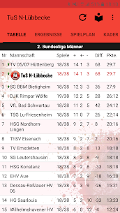 TuS NLübbecke  Apps For Pc – Free Download For Windows 7, 8, 10 And Mac 1