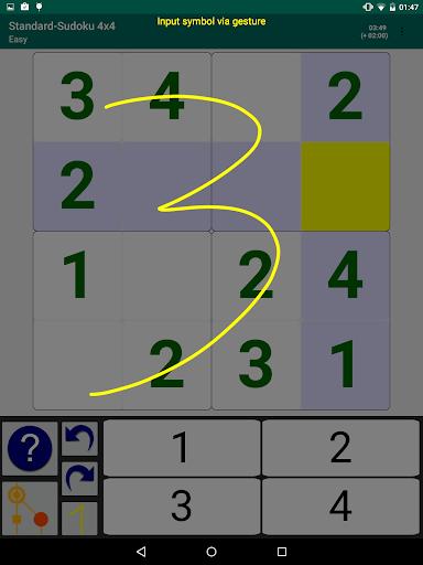 SudoQ 1.1.0c screenshots 13