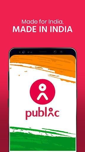 Public - Indian Local Videos 2.22.2 screenshots 1