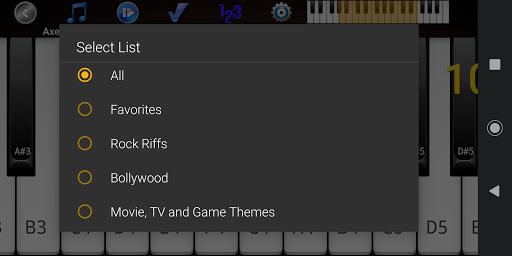 Piano Melody apktram screenshots 5