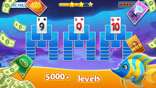 Solitaire Cashore android2mod screenshots 9