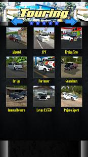 Image For Mod Mobil Touring Versi 1.0 1