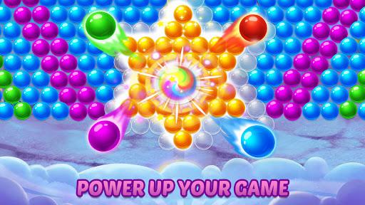 Code Triche Bubble Shooter Classic mod apk screenshots 1
