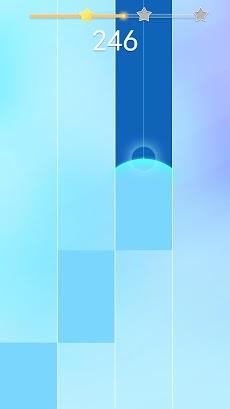 Kpopピアノゲーム:ミュージックカラータイルのおすすめ画像2